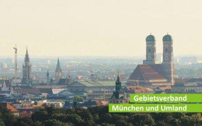 Neuer Gebietsverband im Raum München